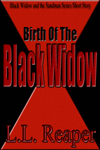 Birth Of The Black Widow