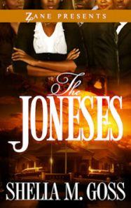 TheJonesesBookCover