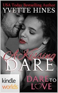 A Kissing Dare KW