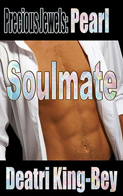 Get Your Copy of Soulmate Today!